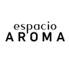 Logo Espacio Aroma