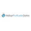Logo Wellisairpurificadordeaire