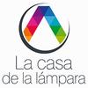 Logo La casa de la lampara