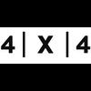Logo 4x4Woman