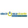 Logo Electrónica Vicente