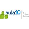 Logo Aula10