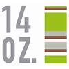 Logo 14OZ