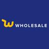 Logo Wish Wholesale