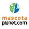 Logo Mascota Planet