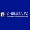 Logo Chelsea Megastore