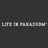 Logo Life in Paradigm