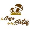 Logo La casa de las setas