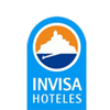 Logo Invisa hoteles