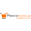 Logo Material Escolar