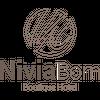 Logo Nivia Born Boutique Hotel