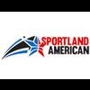 Logo Sportland American
