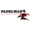 Logo Padelman
