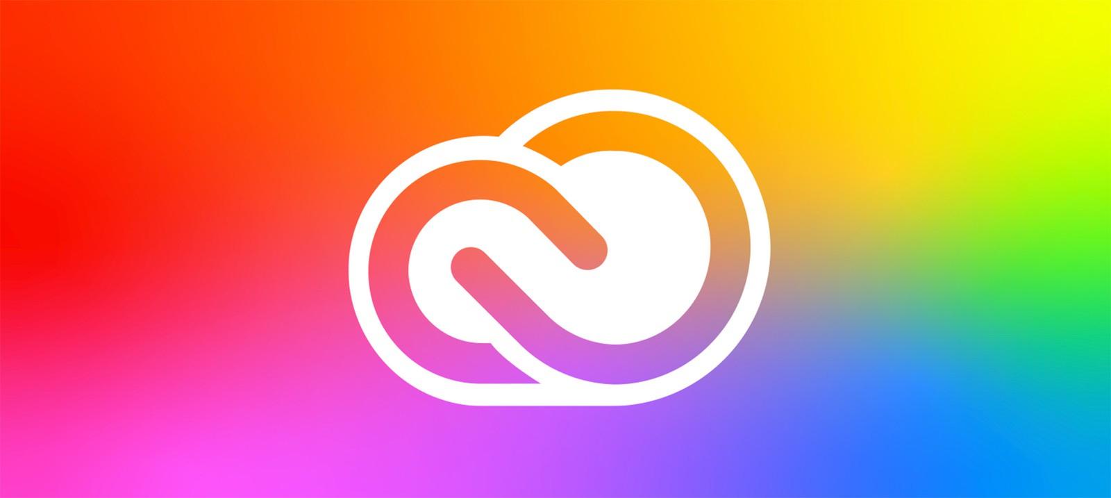 Ahorra en tu suscripción anual de Adobe Creative Cloud