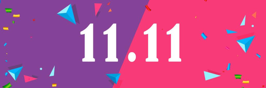 11.11: las mejores ofertas en tiendas como AliExpress, eBay y muchas más