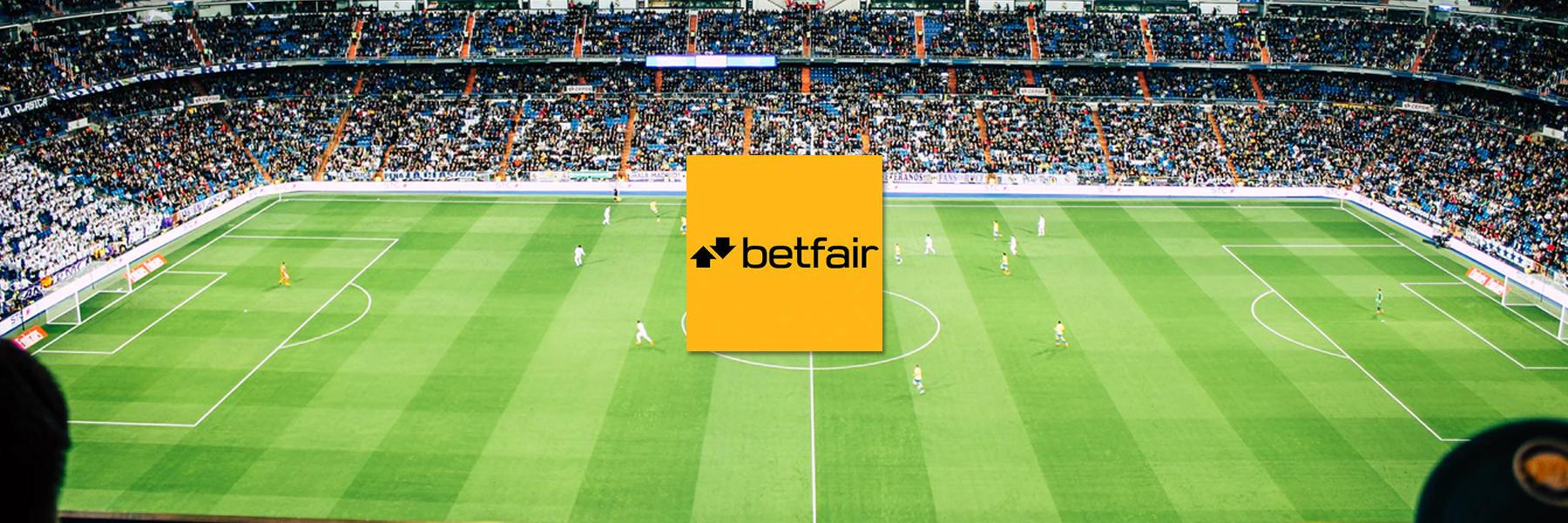 ¡Vuelve la Champions League a Betfair!