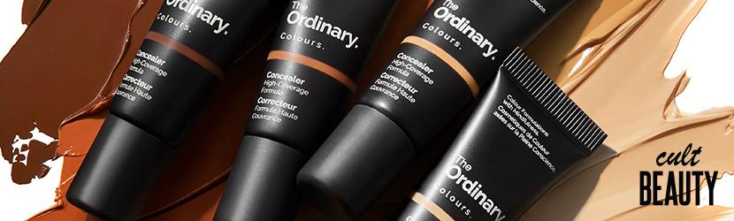 Destaca tu piel con los nuevos productos en Cult Beauty