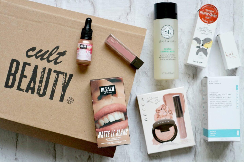¿Cuidado de la piel y cabello? Descúbrelo en Cult Beauty