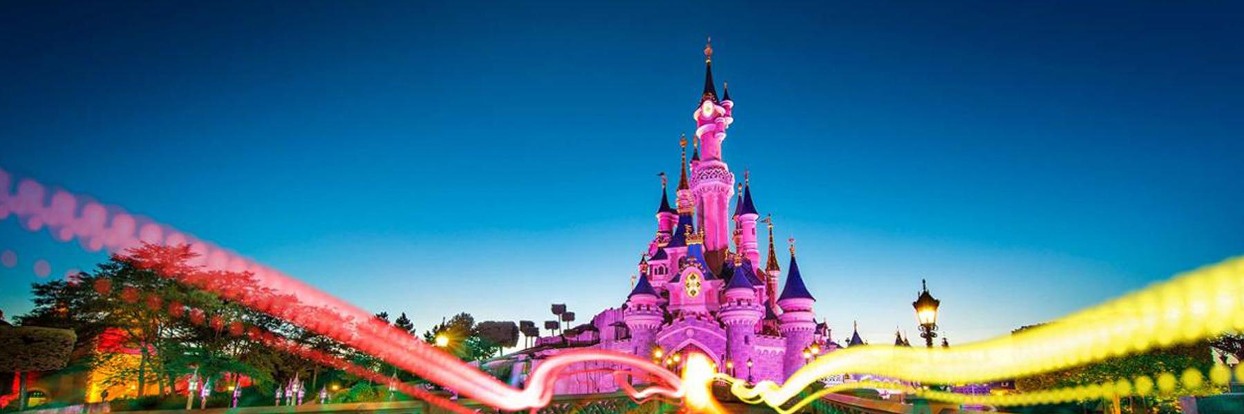 Tu viaje a Disneyland Paris: disfruta de la magia con una reserva totalmente flexible
