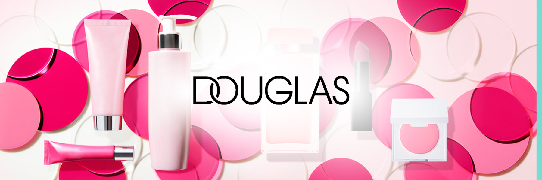 Grandes rebajas en Douglas