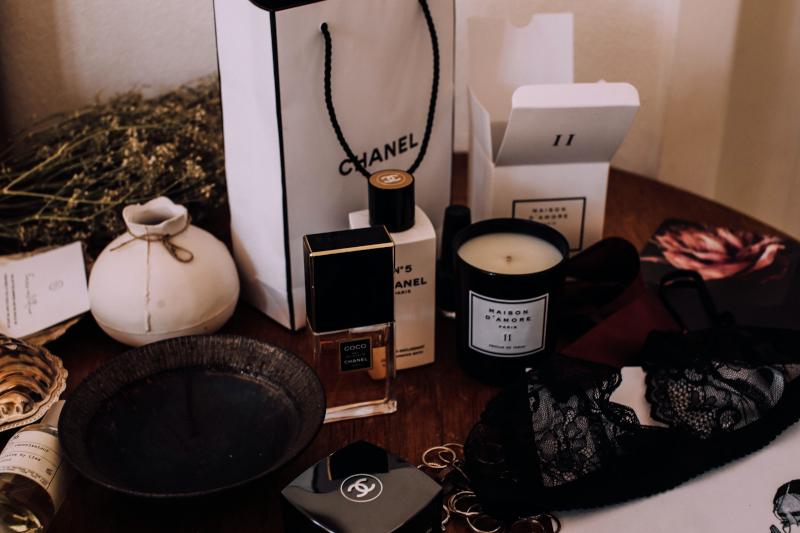 Descuento extra del 15% en perfumes en Douglas