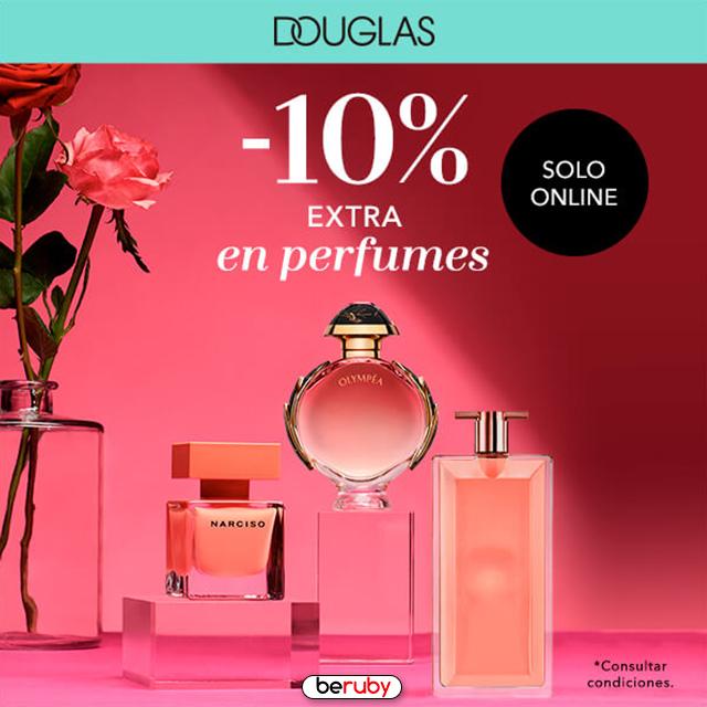 ¡Prepara los regalos de San Valentín con Douglas!