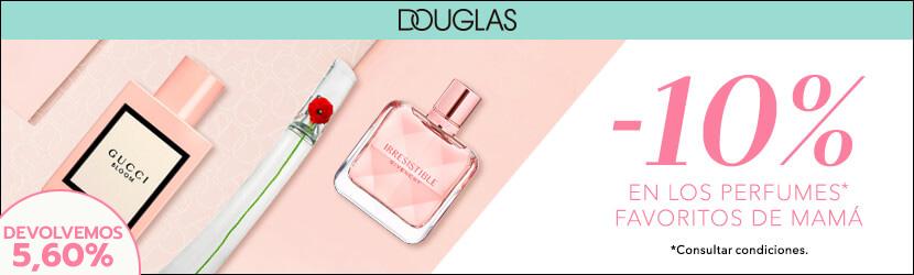 Douglas Pefumerias