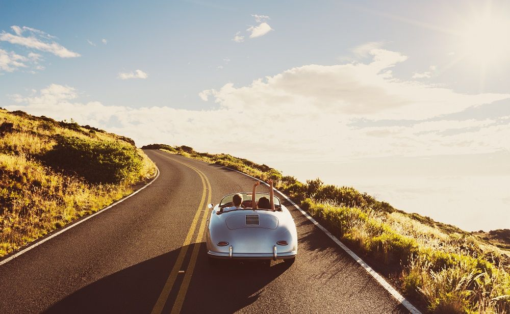 Los mejores descuentos de verano con Europcar
