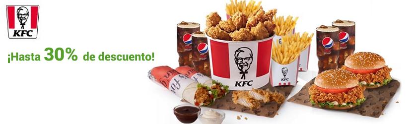 KFC Oferta