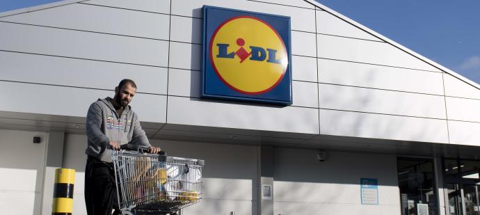 60% de dto en gran variedad de productos con Lidl para este Black Friday