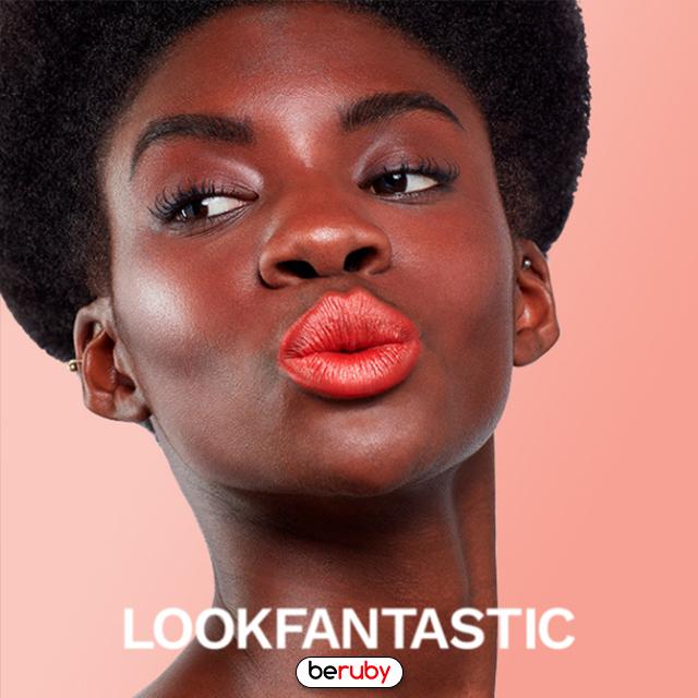 ¡Súper promoción en Look Fantastic!