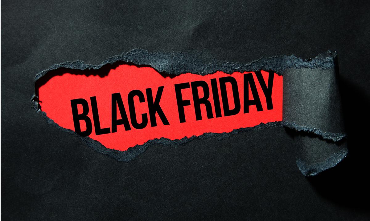 Black Noviembre en Media Markt