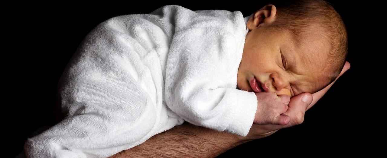 Prodotti indispensabili per il bebé