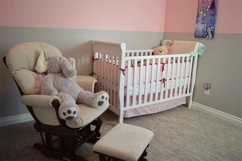 Habitación bebé beruby