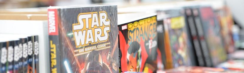 Comics&libros