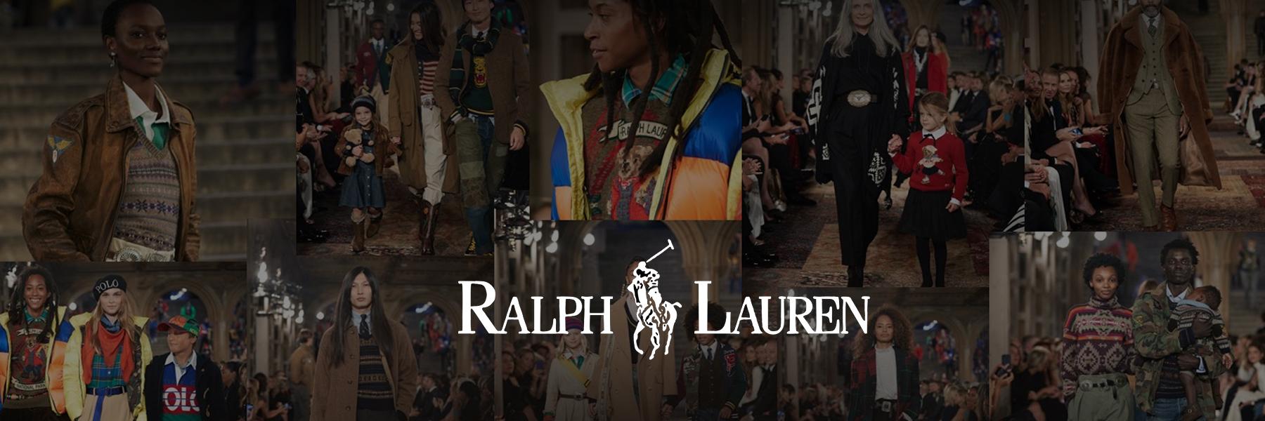 Ralph Lauren: ¡Cashback especial de fin verano!