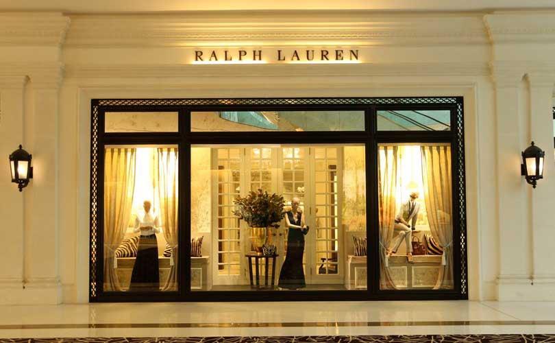 Cyber Weekend: 25% de descuento en Ralph Lauren