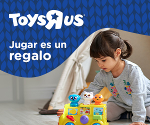 ¡Ya está aquí el catálogo de ToysRus!