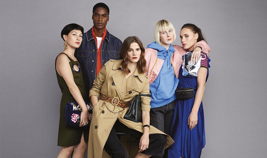 La mejor moda de lujo, solo con Vestiaire Collective