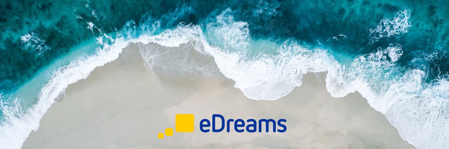 Hasta 80€ de descuento en eDreams