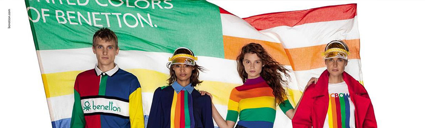 Cashback United Colors of Benetton