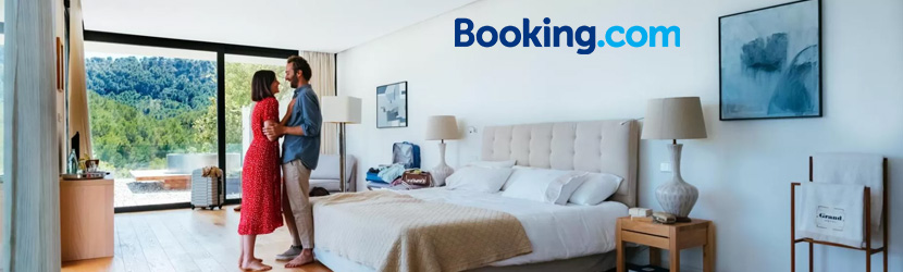 Cashback Booking