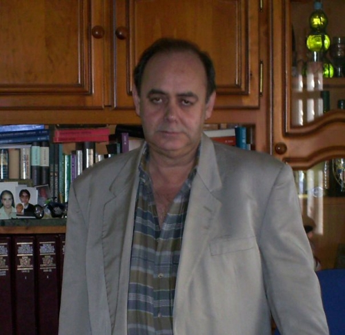 MANUEL GARNICA GIL