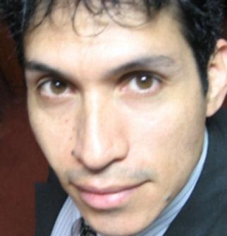 Jose Santa Cruz