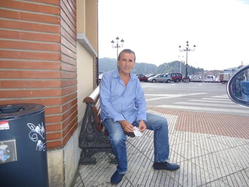 José Capín González