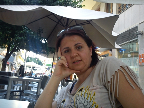ELENA LILIANA BARBU