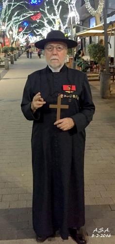 Agustín Manuel