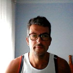 Juan Vicente Hernandez Martinez