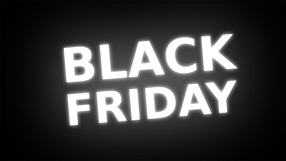 ¡Más ofertas de Black Friday!