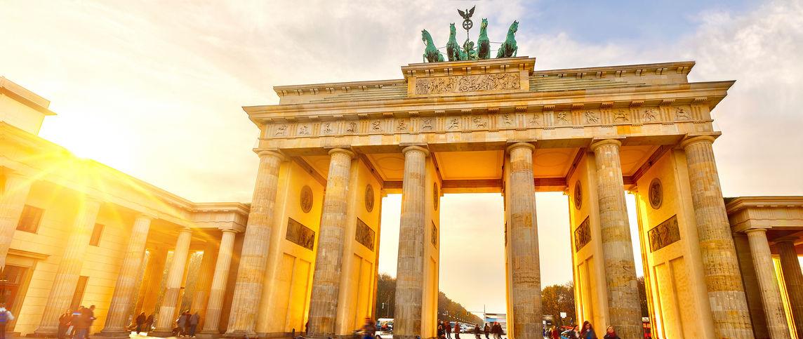 """""""Vuele... ¡y volará!"""" de Condor. Viaja a Alemania a precios de risa"""